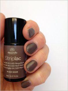 Striplac Hot Stone