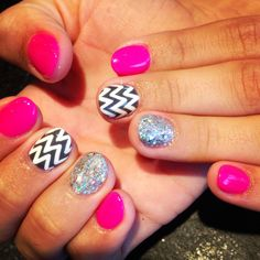 Wanna try this on my toes :)