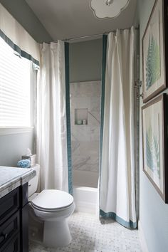 beautiful bathroom inspiration contemporary shower curtain ideas rh pinterest com