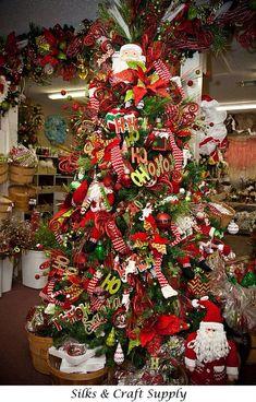 letras y letreros dos piezas que nos encantan como adorno para los rboles de navidad