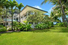 Hanalei, Kauai, HI 888-308-1817 to find or build your Hawaii dream home on all islands