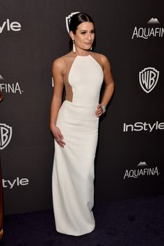 Lea Michele (Foto: Agência Getty Images)