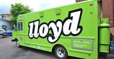 Lloyd Taco Truck - Buffalo Food Trucks - Buffalo, NY  Best ever!