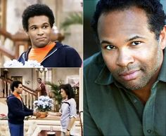 Geoffrey Owens – Elvin Tibideaux Sondra's Princeton boyfriend and eventual husband, Elvin Tibideaux, was always a sign of trouble. His chauvinistic rants spurred fights with Sondra, who quickly put him in his place. Unlike Cliff and Claire, Sondra and Elvin seemed to be constantly squabbling, but they were an undeniable family unit, becoming parents to twins Winnie and Nelson. Actor Geoffrey Owens has since shown up in a variety of TV shows, alongside former 'Cosby' co-star Raven-Symone in…