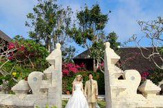 15時挙式 #wedding #bali