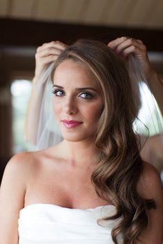 20 Gorgeous Wedding Makeup Ideas | Daily Makeover