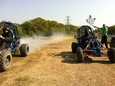 EAST Sussex Off Road Buggy Driving This off road mud buggy experience in Hailsham, East Sussex is truly in a driving league if its own. You get all the competitive fun of racing, all the messiness of off road driving, and all the speed http://www.MightGet.com/january-2017-11/east-sussex-off-road-buggy-driving.asp