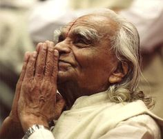 Illuminated emancipation, freedom, unalloyed and untainted bliss await you, but you have to choose to embark on the Inward Journey to discover it. ~B.K.S. Iyengar