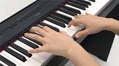 Resultado de imagen para teclado electrico yamaha p 90 88 teclas pesadas