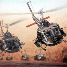 Chopper and A Man with A Gun Drawing Book Cover Vietnam War Unique Pin On Vietnam War Art Attack Helicopter, Military Helicopter, Military Aircraft, Good Morning Vietnam, Warrant Officer, Vietnam War Photos, Air Fighter, Aviation Art, Aviation Fuel
