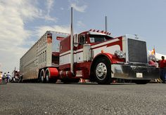 Shell ROTELLA SuperRigs by RotellaPics, via Flickr