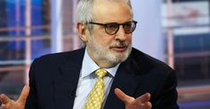 A 'horrendous storm' is set to hit stocks, and may drag the S&P down 34%, David Stockman says