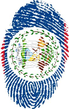 Some people Ask me This Question Where are you from? My Fingerprint Say Belize
