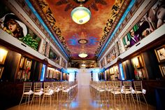 The Thaxton (STL) $2000 for site (reception), $950 add'l for ceremony, $25/person for beer/wine/wells, rave reviews. 20% discount for Spring 2015 receptions. Sent RFQ. BOOOO this wedding would be over $10K