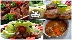 Malacságok Szilveszterre - Keva Blog Beef, Food, Meat, Essen, Meals, Yemek, Eten, Steak
