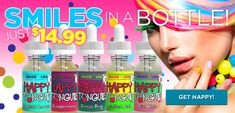 The vape juice is the most imperative segment of an electronic cigarette since you can have the best e-cig however without quality e-juice, you won't get the best vapor taste, flavor and throat hit you are after.