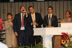debate pentecostal x tradicional