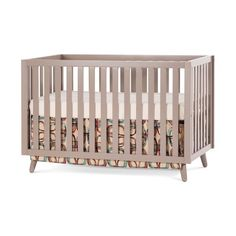 Loft 4-in-1 Convertible Crib