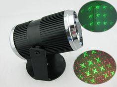 FU-MINI33 Mini Eclairage Laser Rouge et Vert Pour Soirée est applicable dans le domaine salle de bal,KTV,discothèques,boîte de nuit ,bar