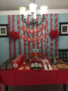 Elena of Avalon Birthday Kylie Birthday, 10th Birthday Parties, Third Birthday, Birthday Party Decorations, Birthday Ideas, Party Time, Birthdays, Party Ideas, Cata