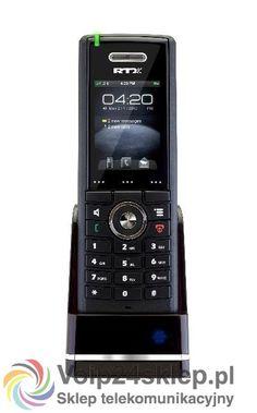 TELEFON BEZPRZEWODOWY VOIP RTX 8630 IP-DECT