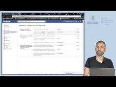 ARSE: Configuración de la privacidad de Facebook por @Angel Del Soto. Carlex Network slne