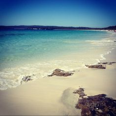 Hyams Beach NSW AU March 2013