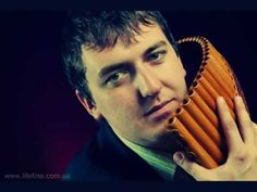 Time To Say Goodbye  ( Pan flute and Piano  )