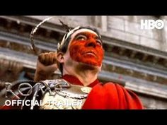 'He Wants To Destroy The Republic' Trailer Rome Hbo, Andy Garcia, New Trailers, He Wants, The Godfather, The Republic, I Movie, Drama, Classic