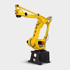 ROBOT FANUC M410 315 HDPR housse de protection robotique robotics cover fundas-robot schutzhülle roboter www.hdpr.fr