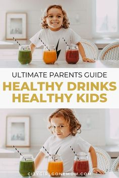 Teaching your child to make healthy choices now can prevent future health issues or diet-related diseases. Healthy Drinks For Kids, Eat On A Budget, Balanced Diet Plan, Four Kids, Raising Girls, Nutrition And Dietetics, Healthy Options, Healthy Recipes, Kids Health