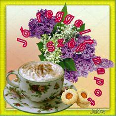 Tea Cups, Mugs, Tableware, Facebook, Quotes, Good Morning, Quotations, Dinnerware, Tumblers