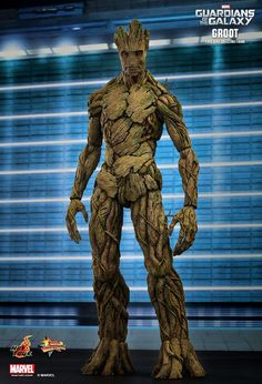 Groot (Guardiani della Galassia)