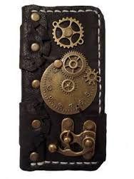 steampunk phone case - Google Search
