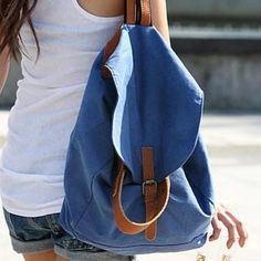 Want this backpack!