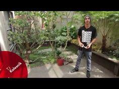 Kendama USA - Trick Tutorial - Beginner - Airplane - YouTube