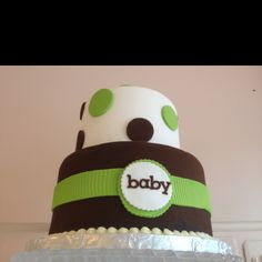 Baby Cakes.