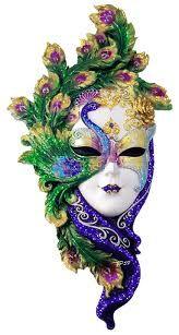 maschere di carnevale veneziane - Cerca con Google