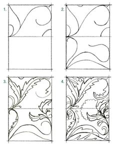 Hi! Jeanetta here. Last week in Pattern Play we introduced you 19th century British artisan and manufacturer, William Morris and his amazing work. See the post here. This week I've interpreted his design style into a modern, jungalicious pattern borrowing inspiration from his intricate pattern layouts, colors and subject matter and now I'm going to …