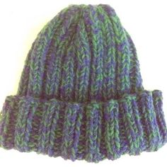 winter hat to knit