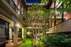 Gallery of Baan Sukothai 1/1 / Paripumi Design - 5