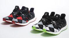 KRISVANASSCHE adidas Ultra Boost