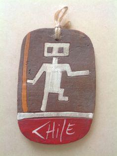 Man, Atacama Culture