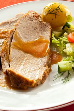 Slow Cooker Pepsi Pork Roast Recipe - Only 4 Ingredients 3 lb pork shoulder butt roast 1 can (12 ounce) Pepsi 1 can (10 3/4 ounce) cream of mushroom soup 1⁄2 package (1 1/4 ounce) onion soup mix