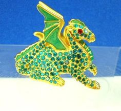 1999 Estee Lauder MAGIC DRAGON