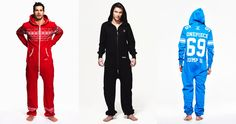 Wrap Up Warm With OnePiece Onesies This Christmas #OnePiece #Onesies #MensFashion