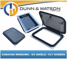 650mm Wide x 550mm High Caravan Tinted Window (Camping, Trailer) in Vehicle Parts & Accessories, Caravan Parts, Accessories   eBay