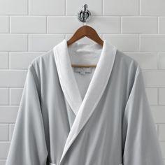 Spa Robe by Kassatex - Shop Luxury Bath Robes | Kassatex