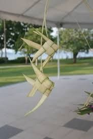 Image result for what to make with palm fronds