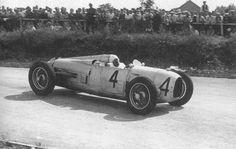1934 Auto Union Type A